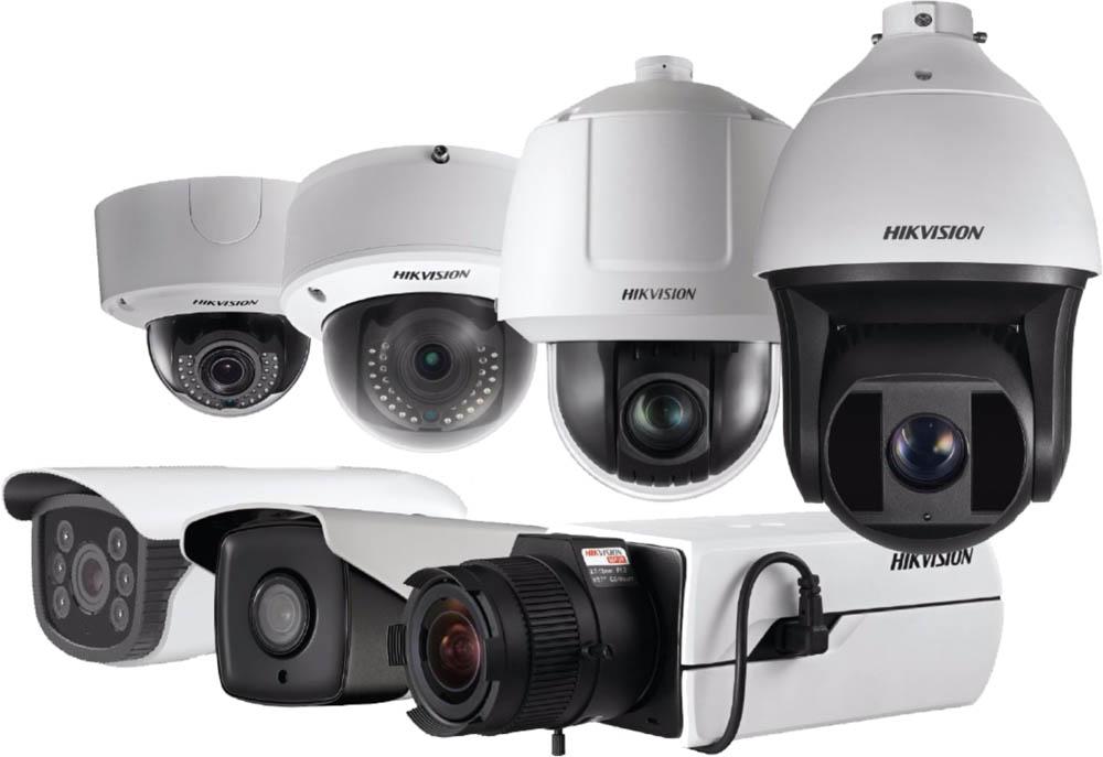 echipamente de supraveghere video performante